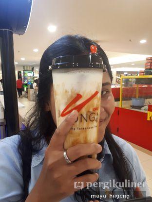 Foto 2 - Makanan di U Ung Taiwanese Tea oleh maya hugeng