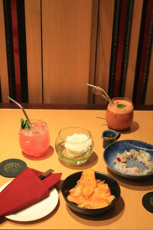 Foto review B1 Bar - Hotel Ayana Midplaza Jakarta oleh Prido ZH 28