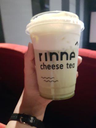 Foto - Makanan di Rinne Cheese Tea oleh nona jajan