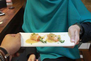 Foto review Umaku Sushi oleh Eka M. Lestari 4