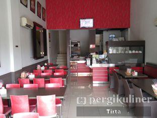 Foto review Mie Kangkung Betawi & Soto Betawi Ariyani oleh Tirta Lie 3