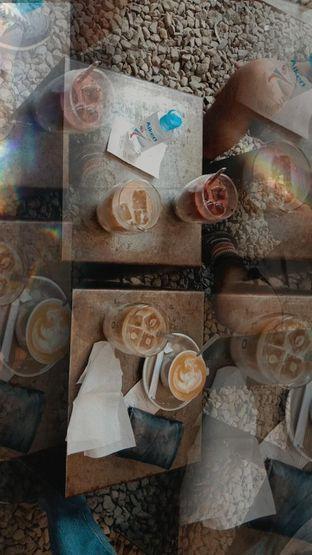 Foto review Sawo Coffee oleh Dinda Retmala 2