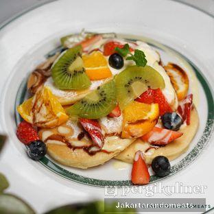 Foto review Gram Cafe & Pancakes oleh Jakartarandomeats 3