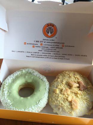 Foto 5 - Makanan di J.CO Donuts & Coffee oleh RI 347   Rihana & Ismail