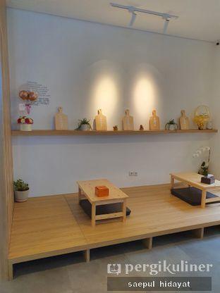 Foto review Kopi Konnichiwa oleh Saepul Hidayat 6