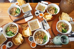 Foto 17 - Makanan di Java Soul Coffee oleh bataLKurus