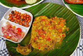 Foto Bale Lombok