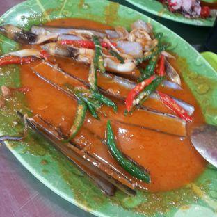 Foto 5 - Makanan di Bola Seafood Acui oleh Janice Agatha