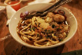 Foto - Makanan di Mie Kocok Alkateri oleh lutfi  fachry