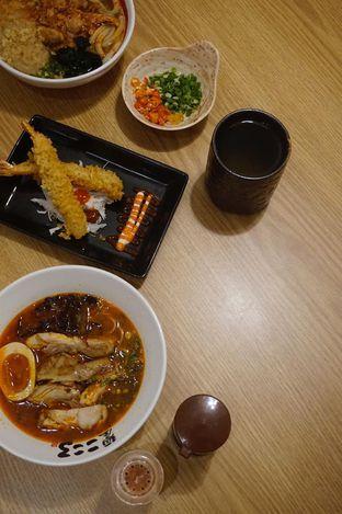 Foto 15 - Makanan di Tamoya Udon oleh yudistira ishak abrar