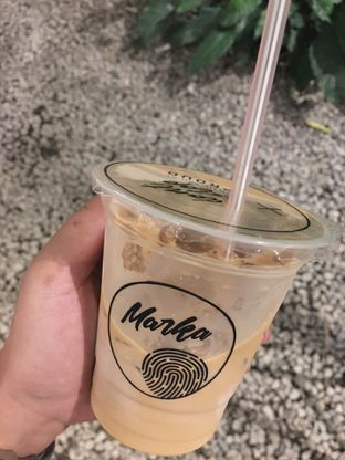 Foto review Marka Coffee Kitchen oleh Putri Miranti  Allamanda 1
