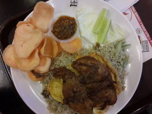 Foto - Makanan di Warung Sangrai oleh @stelmaris