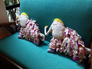 Foto review The Cubbyhole oleh Tami Prasetyo 5
