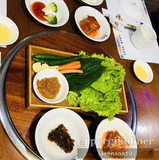 Foto 8 - Makanan di Myeong Ga Myeon Ok oleh Sienna Paramitha