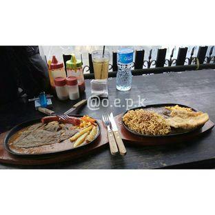 Foto review Edgar Steak & Grill oleh OETARI PRAMESTI 1