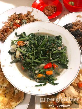 Foto review Waroeng Nasi Goreng & Lalapan Babeh oleh Rachel Intan Tobing 6