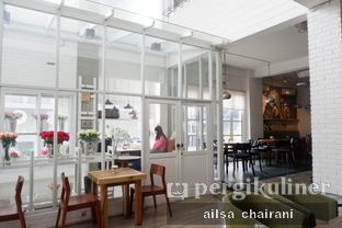 Foto review Osaze Bistro and Grill oleh Ailsa Chairani 10
