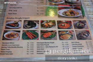 Foto 8 - Menu di Angkringan Kapok Lombok oleh diarysivika
