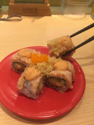 Foto 4 - Makanan di Sushi Tei oleh @Itsjusterr