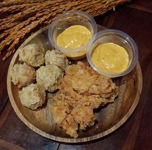Foto review KFC oleh Fensi Safan 1