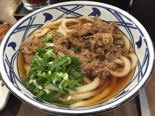 Foto review Marugame Udon oleh Sitta  2