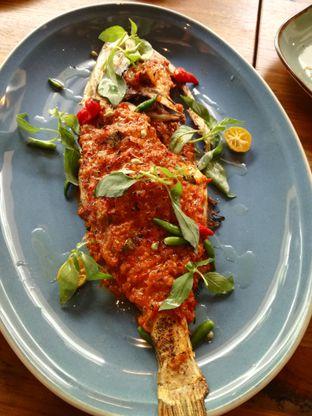 Foto 1 - Makanan di Daun Muda Soulfood by Andrea Peresthu oleh Lili Alexandra