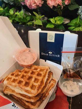 Foto review Dear Butter oleh Fitriah Laela 2