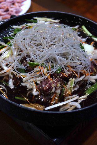 Foto 3 - Makanan(bulgogi) di SanHaeJinMi oleh Marsha Sehan