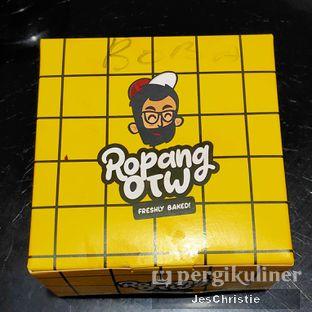 Foto review Ropang OTW oleh JC Wen 5