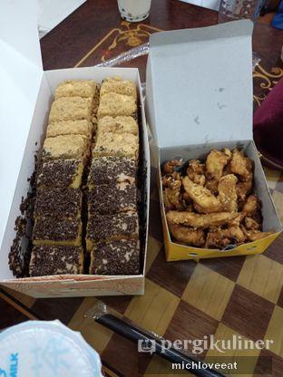 Foto 1 - Makanan di Sponji Traditional Spongecake oleh Mich Love Eat