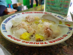 Foto 2 - Makanan di Es Teler Tanjung Anom & Baso Daging Sapi oleh Rizky Sugianto