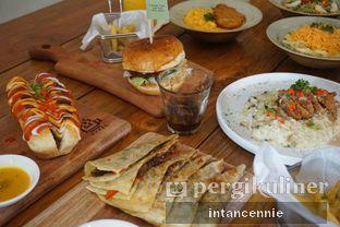 Foto 23 - Makanan di TYFEL COFFEE oleh bataLKurus