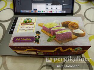 Foto review Lapis Bogor Sangkuriang oleh Mich Love Eat 6