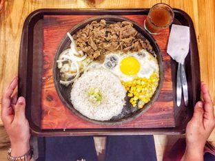 Foto 1 - Makanan(Beef Bulgogi) di Platter oleh Oryza Sativa