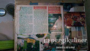 Foto 4 - Interior di Rujak Cingur dan Sop Buntut Genteng Durasim oleh Annisa Ismi