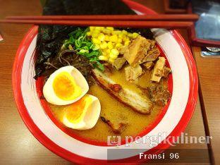 Foto 2 - Makanan di Bariuma Ramen oleh Fransiscus