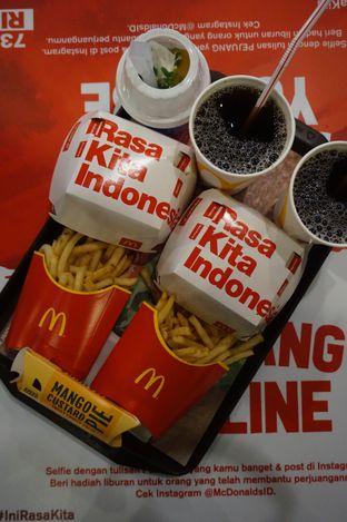 Foto 2 - Makanan di McDonald's oleh yudistira ishak abrar