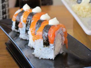 Foto 2 - Makanan di Fukuzushi oleh Kuliner Addict Bandung