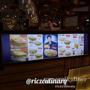 Foto review Liang Sandwich Bar oleh Ricz Culinary 7