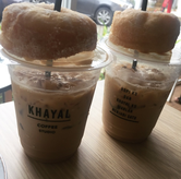 Foto di Khayal Coffee Studio