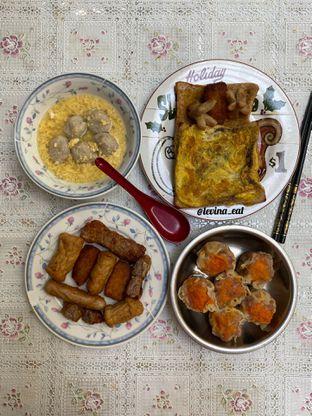 Foto 1 - Makanan di Bakul Babi oleh Levina JV (IG : @levina_eat & @levinajv)