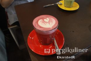 Foto 2 - Makanan di Kopipapi Coffee oleh Eka M. Lestari