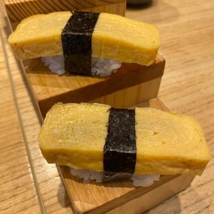 Foto 2 - Makanan di Sushi Hiro oleh Levina JV (IG : @levina_eat & @levinajv)