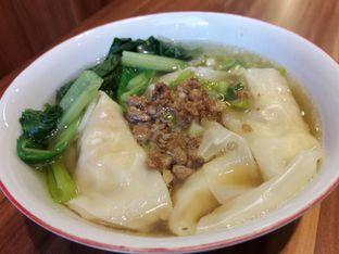 Foto 9 - Makanan di Bakmi Sombong oleh Michael Wenadi