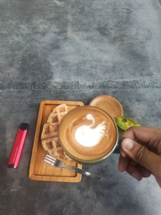 Foto Makanan di Dadi's Coffee Garden