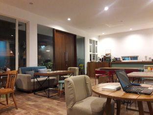 Foto 3 - Interior di Arung Senja oleh Nisanis