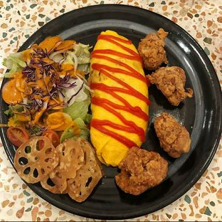 Foto - Makanan di House Of Omurice oleh deasy foodie