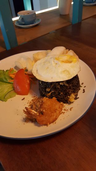 Foto review Communal Coffee & Eatery oleh Tifany F 1