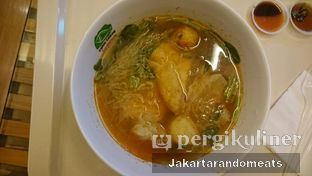 Foto 1 - Makanan di Yong Tau Fu oleh Jakartarandomeats