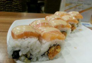 Foto 2 - Makanan di Sushi Joobu oleh Vising Lie